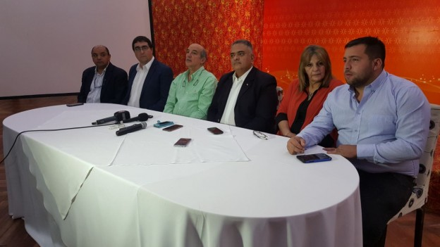 EL FRENTE RENOVADOR CONVOCÓ A LOS JUJEÑOS A TRABAJAR POR UN JUJUY CON OPORTUNIDADES PARA TODOS