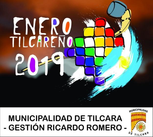 ENERO TILCAREÑO 2019