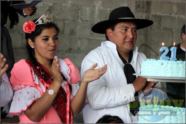 XXI ANIVERSARIO del Centro Gaucho Tradicionalista de Guerrero 2