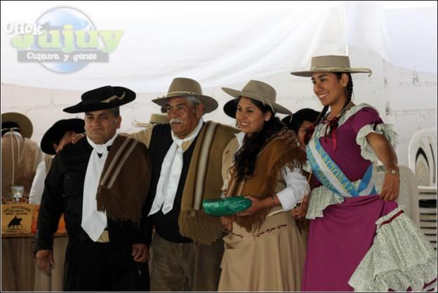 XXVIII Aniversario Centro Gaucho David Guitian de Pampichuela
