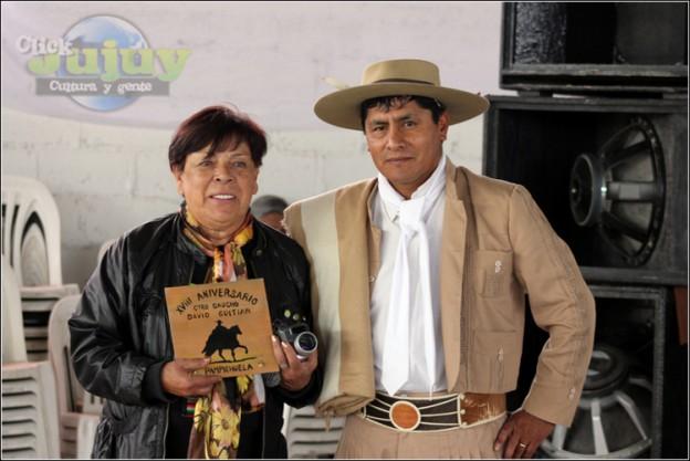 XXVIII Aniversario Centro Gaucho David Guitian de Pampichuela (8)