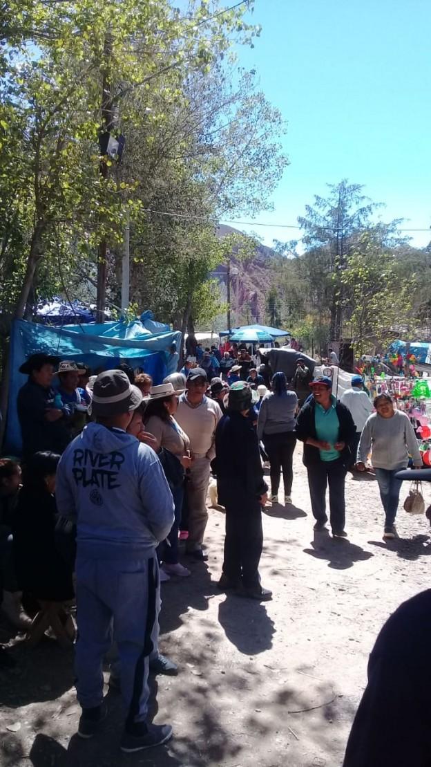 XXX° Festival del Durazno la Humita y el Folklore (3)