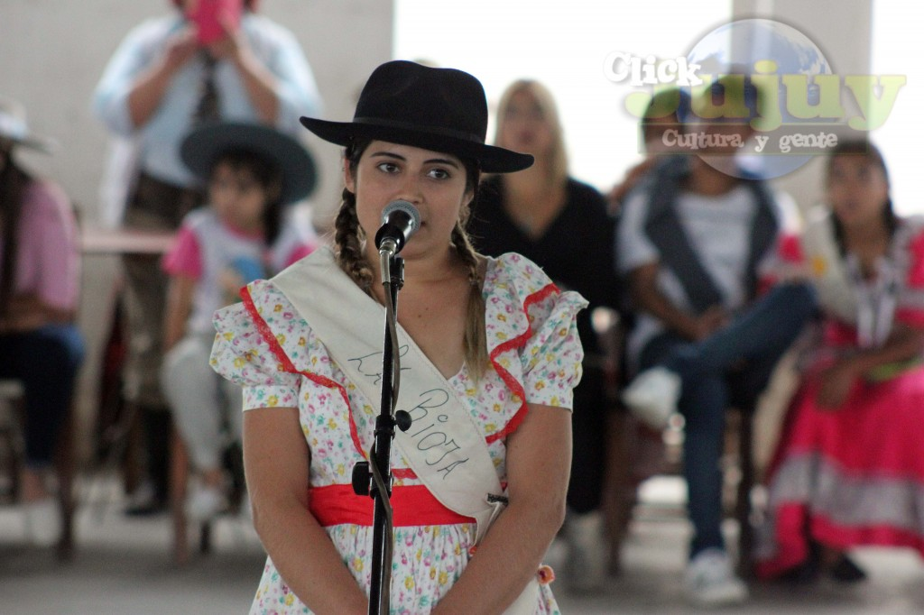 Yanina Soledad Heredia - La Rioja