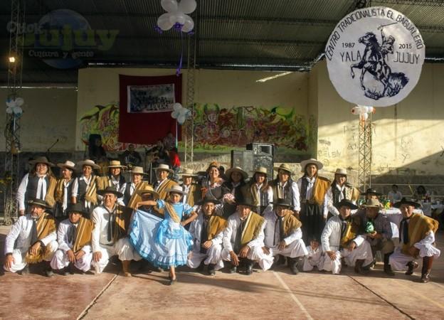 bagualero 2015