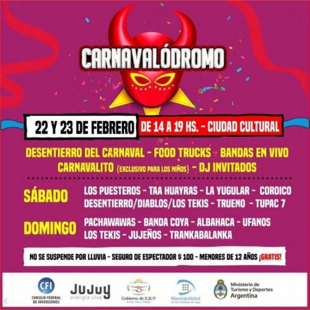 carnavalodromo
