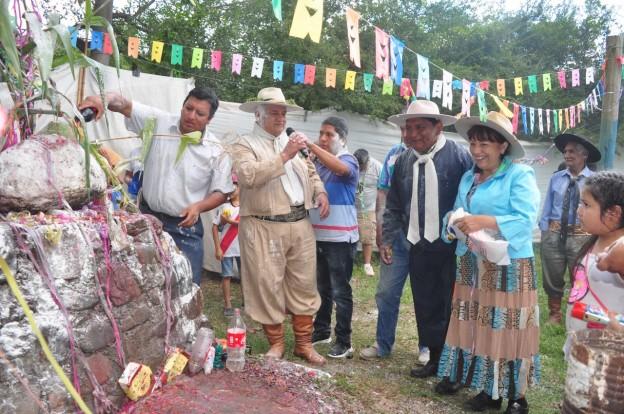comparsa Unión Alegre, (6)