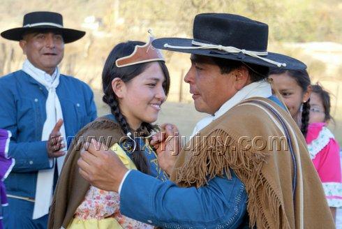 Aniversario Agrupación Gaucha San José de Chijra
