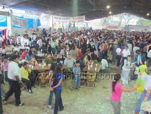 Semana de la Tradición en Jujuy