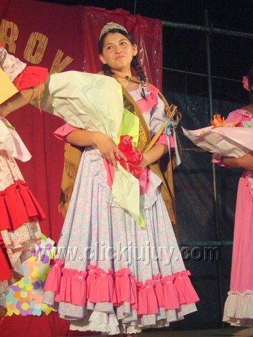 Nadia Soledad Garcia - Paisana Provincial