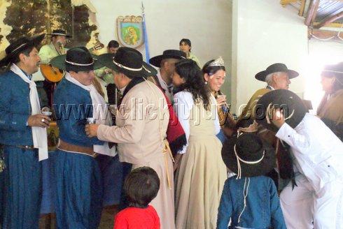 Aniversario Agrupacion Gaucha San José de Chijra