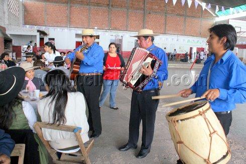 ANIVERSARIO FORTIN GAUCHO LAS ESCALERAS