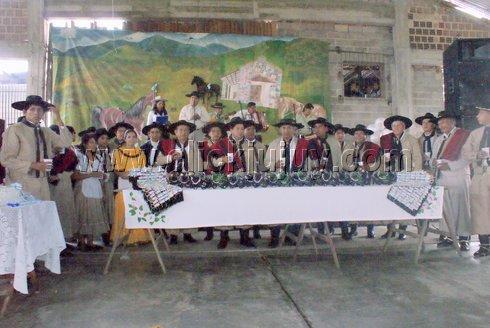 Agrupación Gaucha General San Martin de los Paños