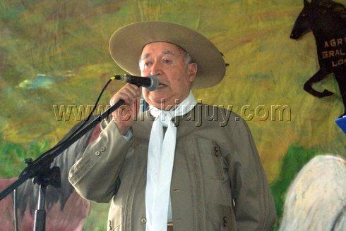 Agrupación Gaucha General San Martin de los Paños – Lilo Bustamante