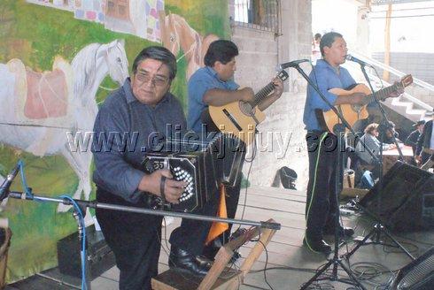 Agrupación Gaucha General San Martin de los Paños - Damian Lopez