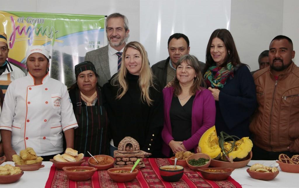 festival comida regional