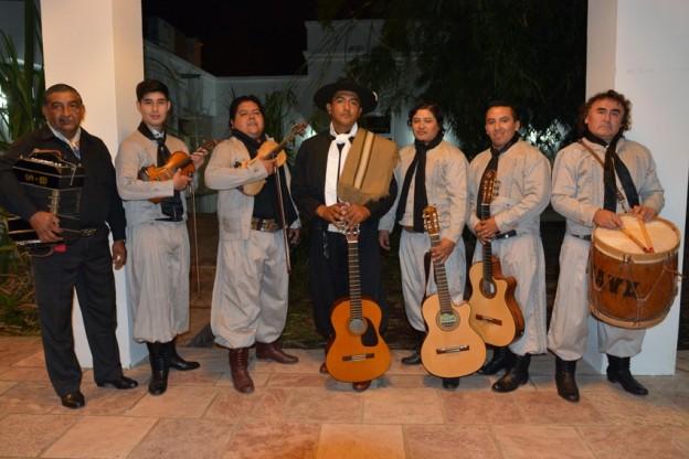 los cantores de las yungas