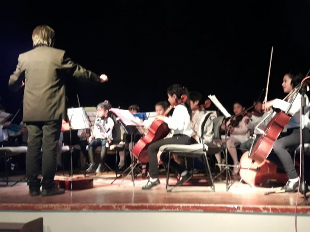 orquestazegada