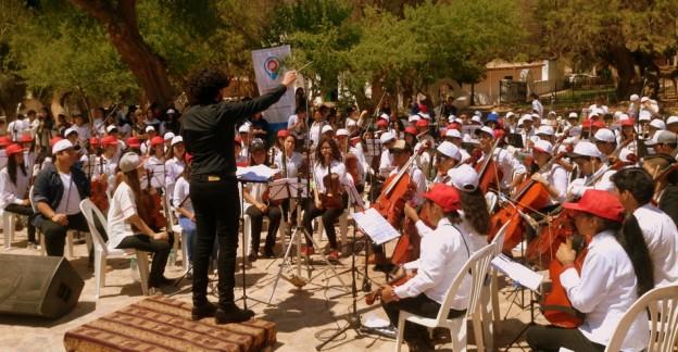 Orquesta Purmamarca
