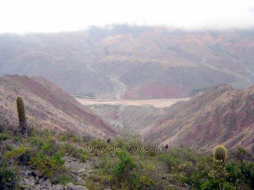 Peregrinación a la Virgen de Punta Corral