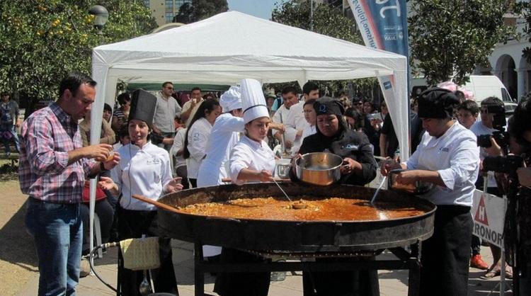 Sabor jujuy hizo gala de su gastronom a click jujuy Gastronomia jujuy
