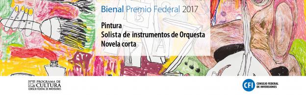 BIENAL DE ARTES VISUALES DEL CONSEJO FEDERAL DE INVERSIONES